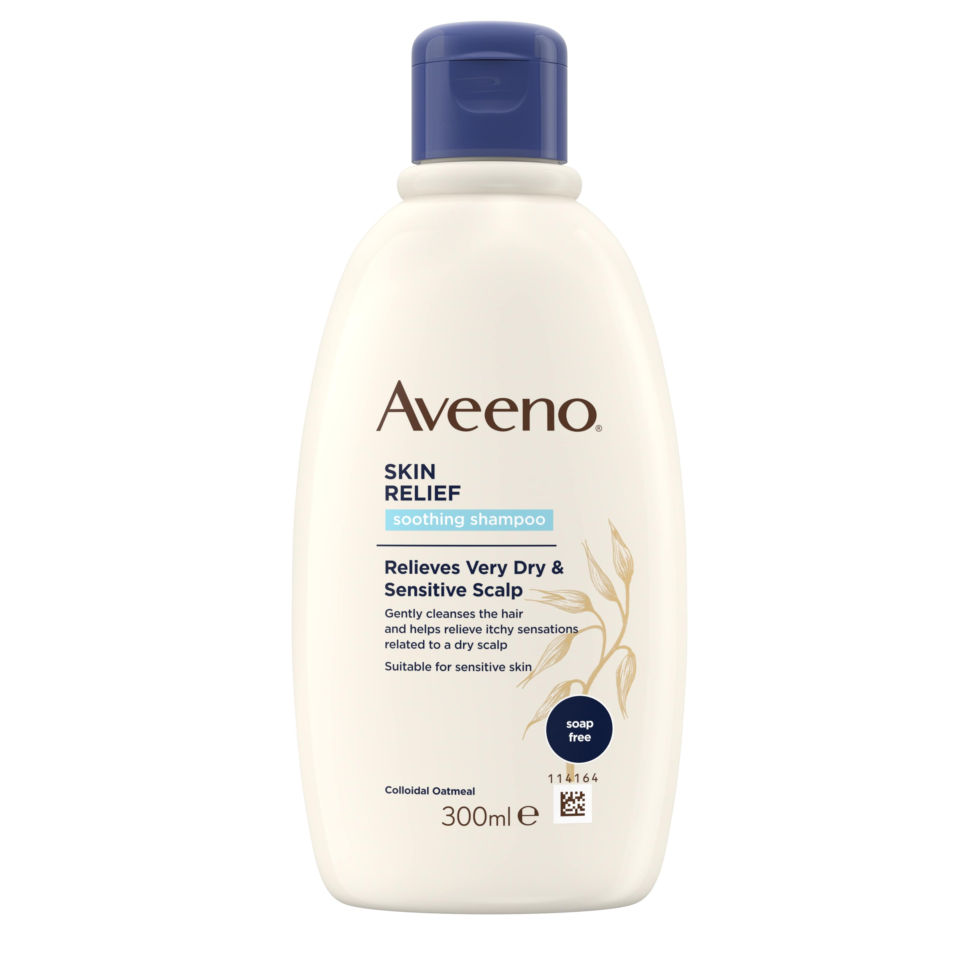 Skin Relief Soothing Shampoo