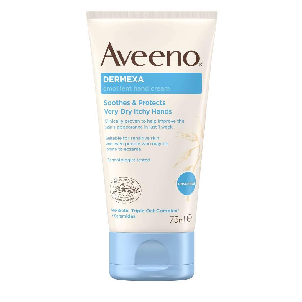 Dermexa Hand Cream Image
