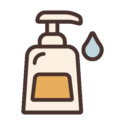 moisturiser icon